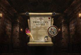 Carta del productor ejecutivo de Bless Online: Semana 3