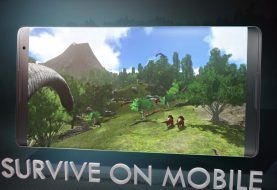 ARK: Survival Evolved llega a iOS y Android
