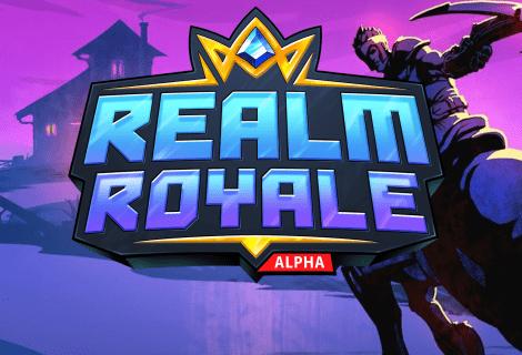 Realm Royale ha perdido el 93% de sus jugadores