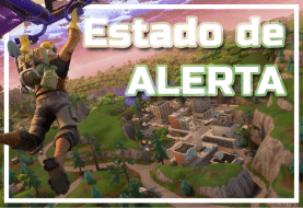 Fortnite Battle Royale en estado de alerta, ¿otra vez?