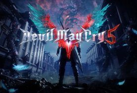 Devil May Cry 5 saldrá en marzo de 2019