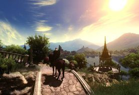 The Witcher 3 Enhanced: un mod visual para un juego impresionante