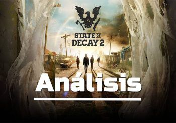 State of Decay 2 Análisis