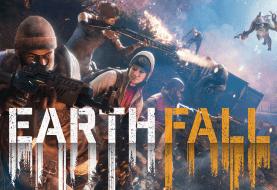 Ya disponible la actualización Militia de Earthfall