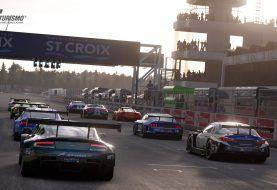 Gran Turismo Sport actualización de Julio: Nuevos coches, Eventos de Liga y más