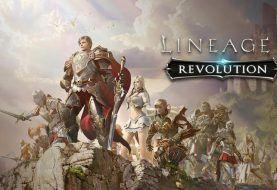 Lineage 2: Revolution Summer Update