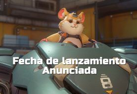Overwatch Wrecking Ball lanzamiento anunciado