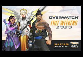 Overwatch Gratis del 26 al 30 de julio en PC