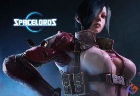 Raiders of the Broken Planet pasa a ser Spacelords