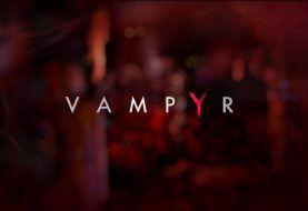 Vampyr mejora su rendimiento y traerá más novedades