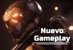 Anthem publica un nuevo gameplay