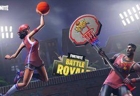 Guía de Fortnite Battle Royale: Dónde encontrar los aros de baloncesto (Temporada 5, Desafíos Semana 2)