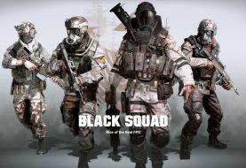 Cómo jugar el competitivo de Black Squad
