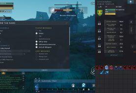 Crowfall actualiza su sistema de chat