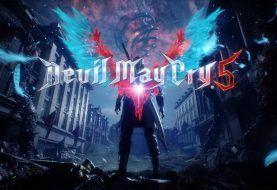 Nuevos detalles sobre Devil May Cry 5