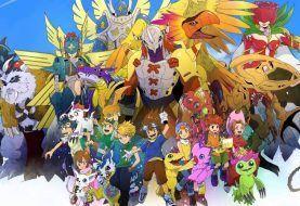 Digimon Survive: Nuevo juego que llegará a Switch y PS4