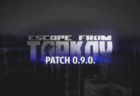 Escape from Tarkov se actualiza a la versión 0.9