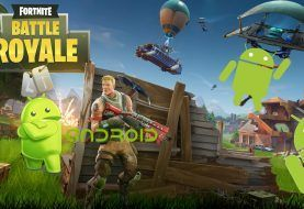 La reserva de Fortnite para Galaxy Note 9 dará 15.000 paVos