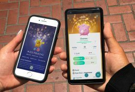 Atención: Los Pokémon con suerte no están en Pokémon GO