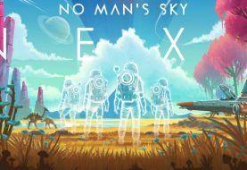 No Man's Sky muestra un vídeo con sus progresos desde su lanzamiento antes de NEXT