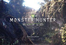 Monster Hunter World para PC se actualiza para mejorar la conectividad