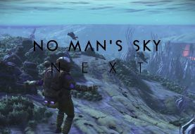 No Man's Sky NEXT ya esta disponible