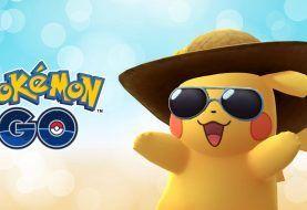 Comienza el aniversario de Pokémon Go con un evento