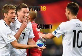Un conocido diario alemán culpa a los videojuegos de la temprana derrota de su selección