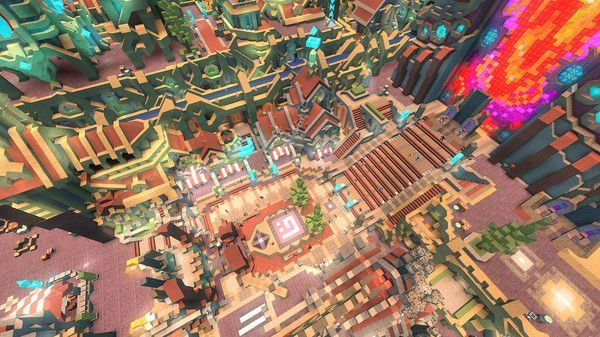 boundless square enix mmo