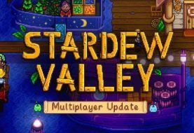 Pronto tendremos el modo multijugador en Stardew Valley en Switch