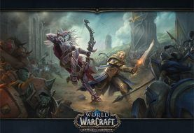 World of Warcraft: Battle for Azeroth. Alcanza el nivel 120 en menos de 5 horas