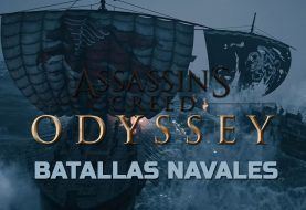 Assassin's Creed Odyssey y las Batallas Navales