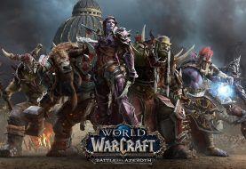 La expansión de WoW Battle for Azeroth rompe un nuevo récord de ventas