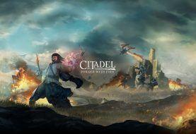 Ya está disponible Reignited, la gran actualización de Citadel: Forged With Fire