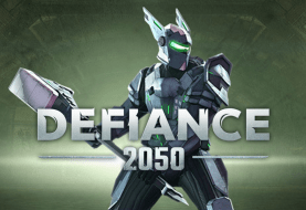 La clase Crusader de Defiance 2050 llegará en otoño