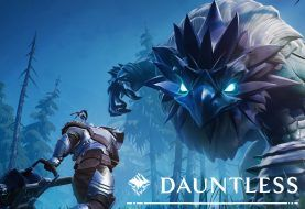 Dauntless The Coming Storm