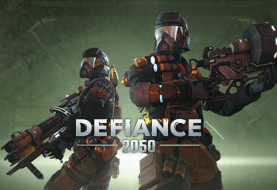 Ya disponible la nueva clase Demolitionist de Defiance 2050