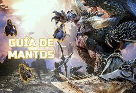 Guia de Mantos Monster Hunter World