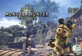 Monster Hunter World sigue arrasando en su versión de PC