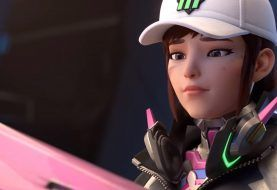 Corto animado de Overwatch | Shooting Star