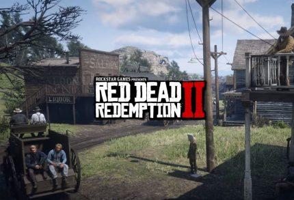 Guía Red Dead Redemption 2: Los animales legendarios