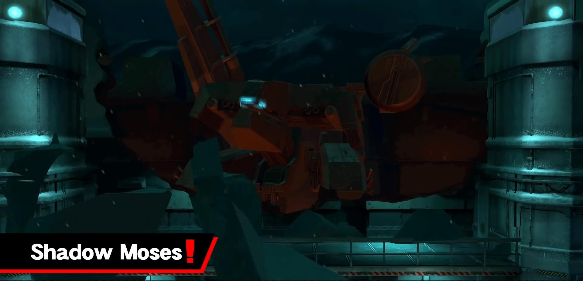 Super Smash Bros ultimate nintendo direct escenario 2