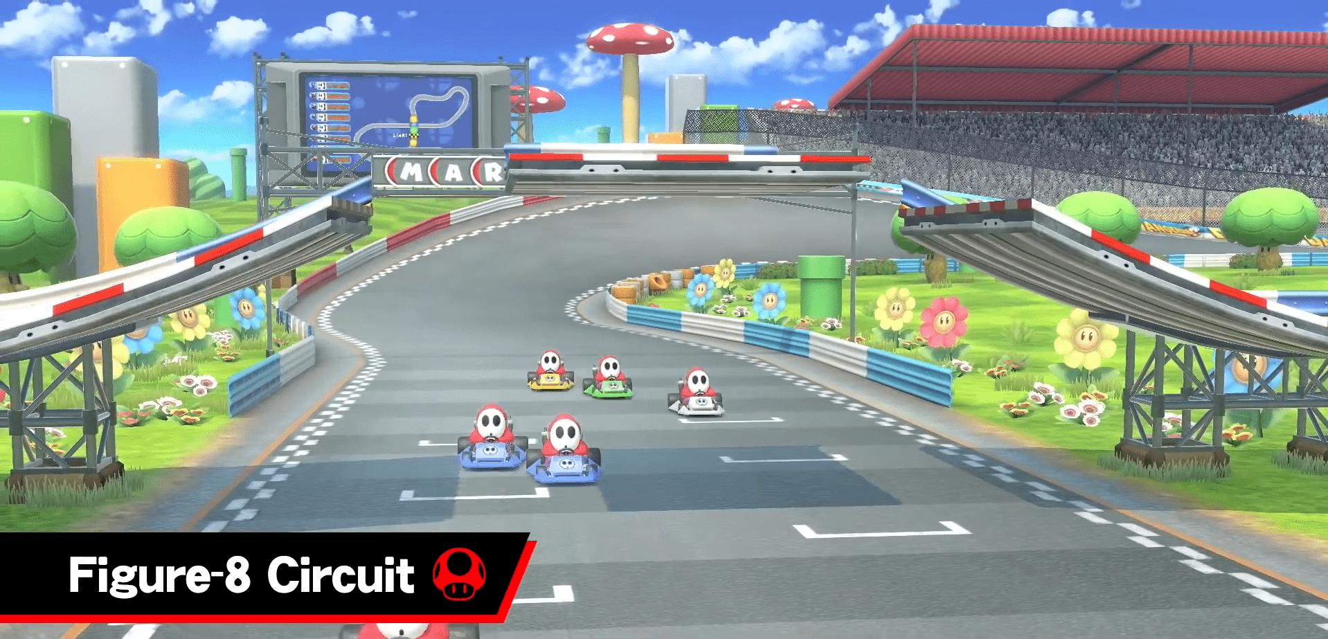 Super Smash Bros ultimate nintendo direct escenario 5