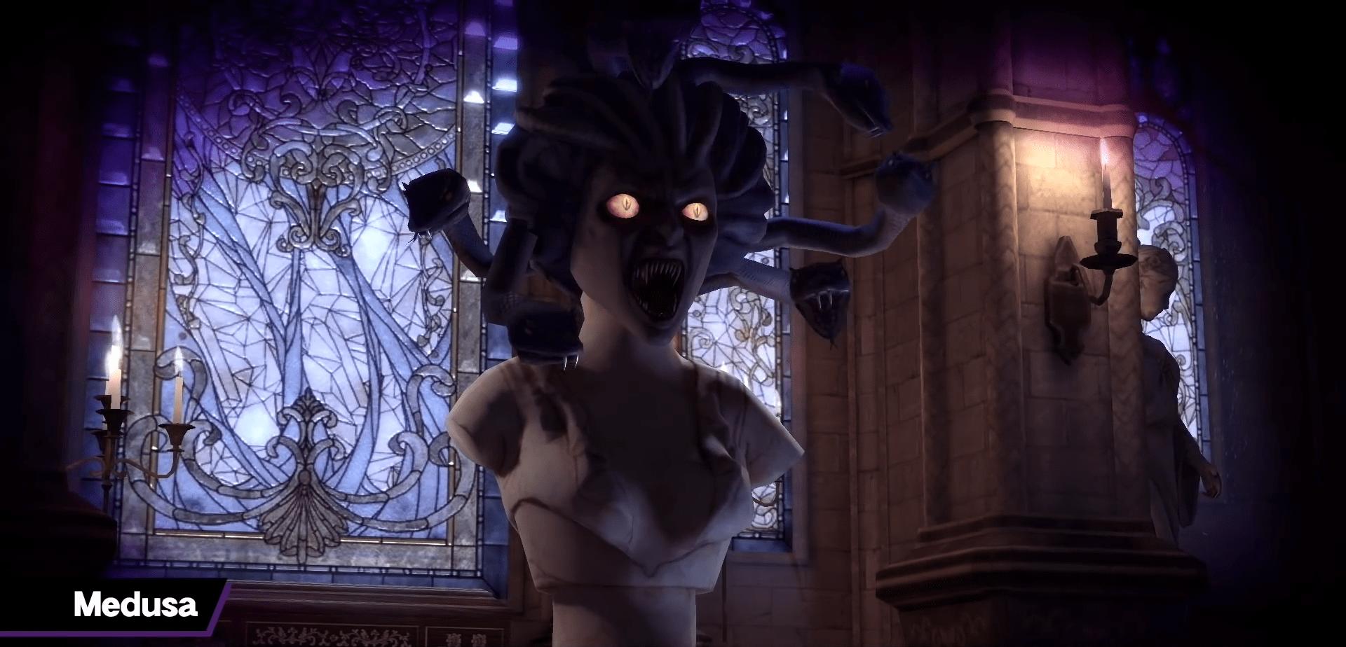 Super Smash Bros ultimate nintendo direct imagen 4