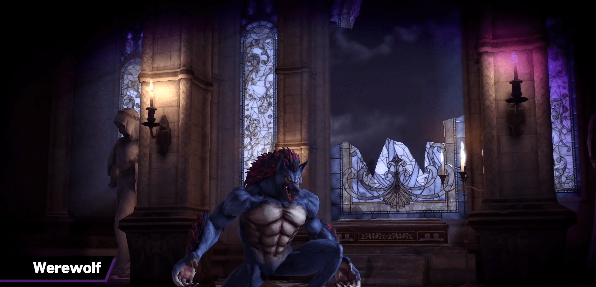Super Smash Bros ultimate nintendo direct imagen 9