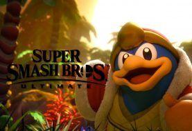 Super Smash Bros. Ultimate y las novedades que trajo el Nintendo Direct