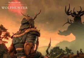 The Elder Scrolls Online y su nuevo DLC