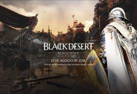Black Desert Online actualiza las Grietas y añade entrenamiento AFK