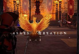Ashes of Creation presenta su combate de acción