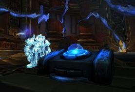 Un vistazo al Corazón de Azeroth, el nuevo artefacto de World of Warcraft